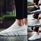 Mens Sneakers Trainers Breathable Walking Running Gym Casual Sports Shoes New 32