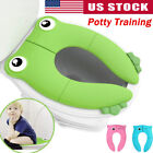 Potty Training Toilet Seat Baby Portable Toddler Chair Kid Girl Boy Trainer Cute image
