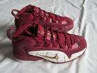 Nike Air Max  Penny 685153 601 man team red/gold shoes  Brand New $160