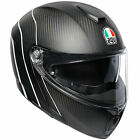 AGV Sport Modular Graphic Motorcycle Helmet