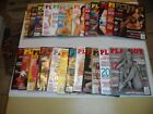 Kyпить Playboy Magazines 2007 thru 2008 Very Good Condition на еВаy.соm