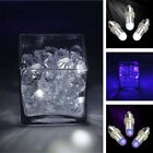 12 pcs Waterproof LED Small Lights for Vases Wedding Centerpieces Party Home
