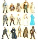 CHOOSE: 1998 Star Wars Power of the Force II Action Figure * Kenner $1.5 USD on eBay