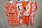 ELF NIGHTGOWN, ELF PJ's, TROLL, OR MINNIE PAJAMAS ASSORTED SIZES & STYLES BNWT image