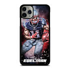 JULIAN EDELMAN NEW ENGLAND PATRIOTS iPhone 6/6S 7 8 Plus X/XS XR 11 Pro Max $15.9 USD on eBay