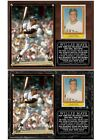 Willie Mays #24 San Francisco Giants Photo Card Plaque on Ebay