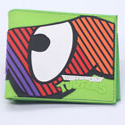 New Style design Wallet Bifold Coin Faux Leather Rubber Purse Best gift 55 style