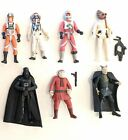 CHOOSE: 1999 Star Wars Power of the Force II * Action Figures * Kenner $6.8 USD on eBay