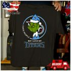 FREESHIP I Hate People But I Love My Tennessee Titans Grinch NFL T-Shirt S-6XL $41.99 USD on eBay