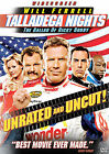 Talladega Nights: The Ballad of Ricky Bobby (DVD, 2006, Unrated Edition Widescr…