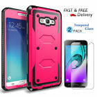 For Samsung Galaxy J7/J700 2015 Protective Shockproof Hard Phone Case Cover
