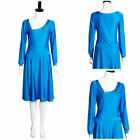 hot!Star Trek Deanna Troi Party Dress Ball Gown Cosplay Costume on eBay