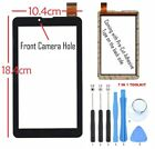 Digitizer Touch Screen For Danville Model RC7T3G19 7 inch Phablet Phone PC