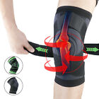 Kyпить 2X Knee Sleeve Compression Brace Support Pads Sport Joint Pain Arthritis Relief на еВаy.соm