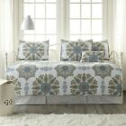 Premium Collection 6-Piece Embroidered Infinity Daybed Cover Set image