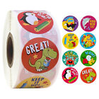 Reward Stickers 500 lables 1in for Kids Teacher Classroom Toy cartoon stickers