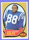 1970 Topps Football Cards  (You Pick) $1.75 USD on eBay