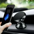 Magnetic Car Dashboard Mount Phone Holder Stand For iPhone 11 Pro Samsung S10 S9