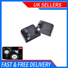 1pair Wireless Car Led Door Welcome Projector Logo Ghost Shadow Laser Light Uk