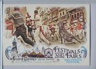 2014 TOPPS ALLEN AND GINTER FESTIVALS/FAIRS Complete Your Set/You Choose/Pick