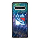 NEW YORK RANGERS NHL LOGO Samsung S6 S7 S8 S9 S10 S10e Edge Plus Case $15.9 USD on eBay