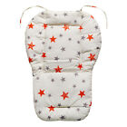 Baby High Chair Seat Cushion Liner Mat Pad Cover Resistant & High Chair Straps