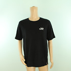 Used Volkswagen Racing Cup Official Team T-shirt Black