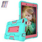 For Lenovo Tab E8 /E10 /P10 /M10 Tablet Case Heavy Duty Rugged Shockproof Cover