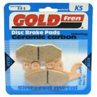 Front Disc Brake Pads for Triumph Tiger 900 1996 885cc (Right) (T400/G427) $19.54 USD on eBay