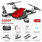 Drone x pro 5G Selfi WIFI FPV GPS With 1080P HD Camera Foldable RC Quadcopter US