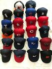 NEW MLB Replica Hats/Cap OC Sports 3D Logo Licensed Adjustable Adult Many Teams on Ebay
