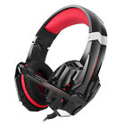 KOTION EACH GS900 Stereo Gaming Headphone 3.5mm Headset For PC Laptop PS4 Q9J3