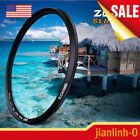 ZOMEI Ultra Slim CPL Circular Polarizing Polarizer Filter 82/77/72/67/62//52mm