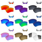 Galvanic Replacement Lenses for-Oakley Half Jacket 2.0 XL OO9154 Sunglasses