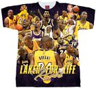 Kobe Bryant T shirt. Classic Collection Souvenir. Men's, Ladies' and Youth Sizes image