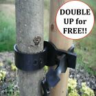 Heavy Duty Soft Rubber Tree Ties Straps Protection Plant Stake Support