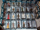 BBC Doctor Who Scale other alian Figures resin Model New in Box...