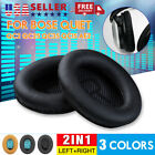 Replacement Ear Pads Cushions for Bose QuietComfort 35 QC35 II QC25 QC15