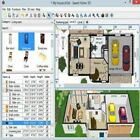 Sweet Home 3D (Pro Home Interior Design CAD Software) FAST! 3.0 USB PC Mac Linux