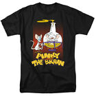 Pinky And The Brain - Lab Flask - Adult T-Shirt