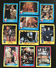 Non-sport Topps Singles*Back to Future 2*Ghost Busters 2*Robocop 2*Select / list