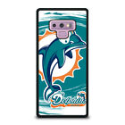 MIAMI DOLPHINS Samsung Galaxy Note 4 5 8 9 Case Cover $15.9 USD on eBay