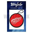 Custom Detroit Red Wings NHL Wafelo Air Freshener Car And Home Fragrances $40.02 USD on eBay