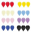 Balloon Shape Weights (Oaktree) Plastic Wedding Birthday Event Party Decorations