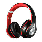 Mpow 3.5mm Headset Computer with Noise Cancelling Mic Stereo Wired Headphone