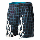 "Stance Underwear ""Burnt Plaid"" Boxer (Black) Men's Boxers"