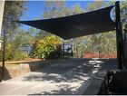 40% Sunblock Shade Cloth for Plant Cover Greenhouse Barn Various Size 6ft