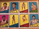 1972-73 Topps Basketball Card Singles - complete your set! on eBay