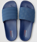 """Men's Blue American Flag Slide Sandal """"American Eagle"""", used for sale  Shipping to Nigeria"""