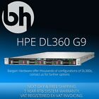 HPE ProLiant DL360 G9 LFF 3.5